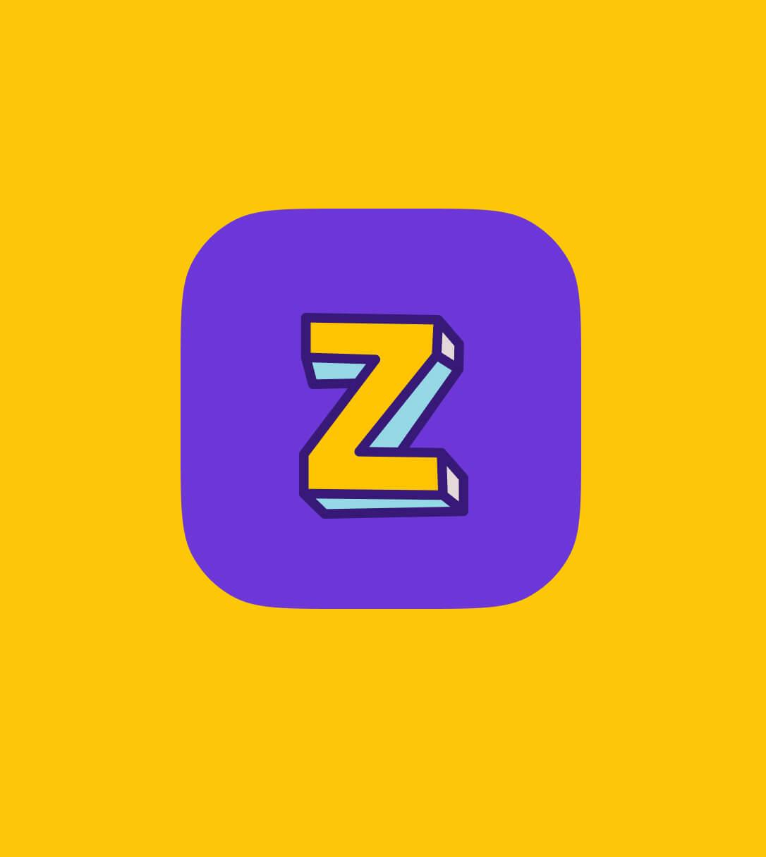 ZipSchool Graphic 1 - Logo