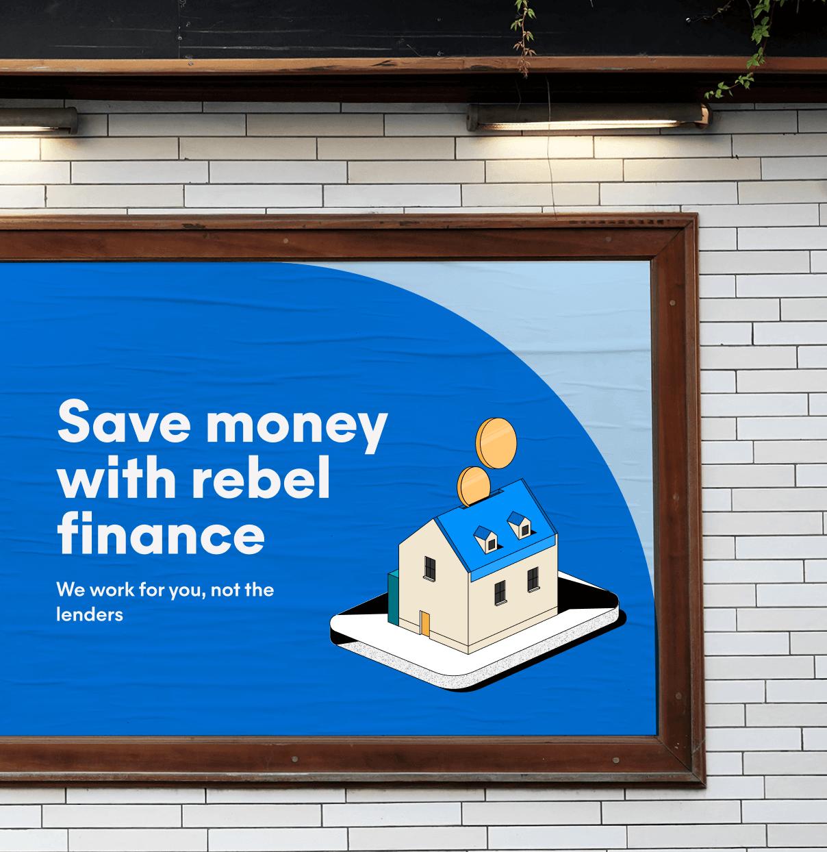 Solve Billboard Graphic