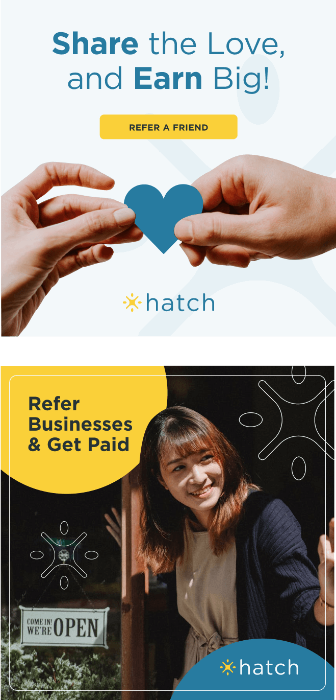 Hatch Feature Graphic 2