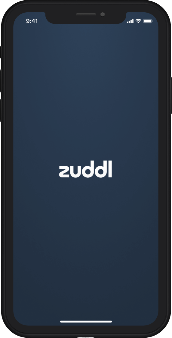 Zuddl Mobile Graphic