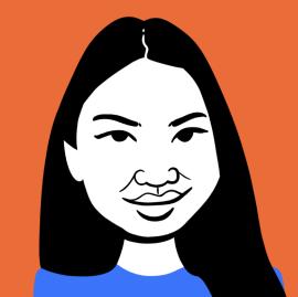 Jenny - Team Member