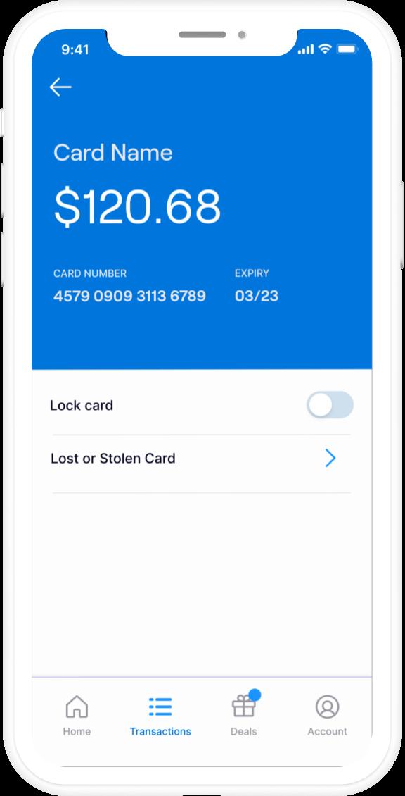 Savvy Mobile App Graphic