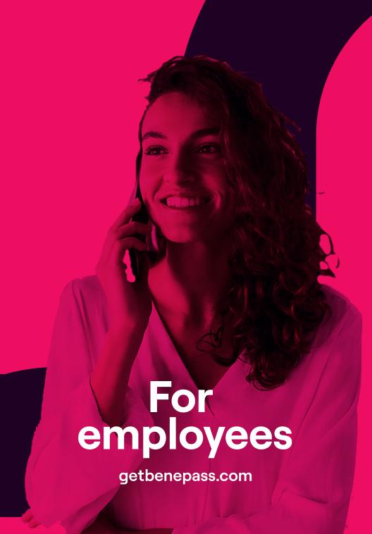 Benepass - For Employees