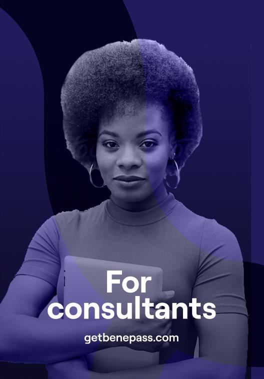 Benepass - For Consultants