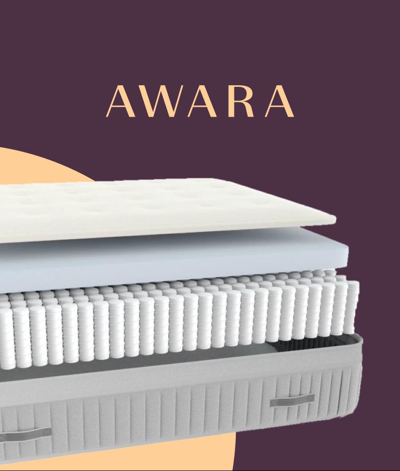 Awara Graphic