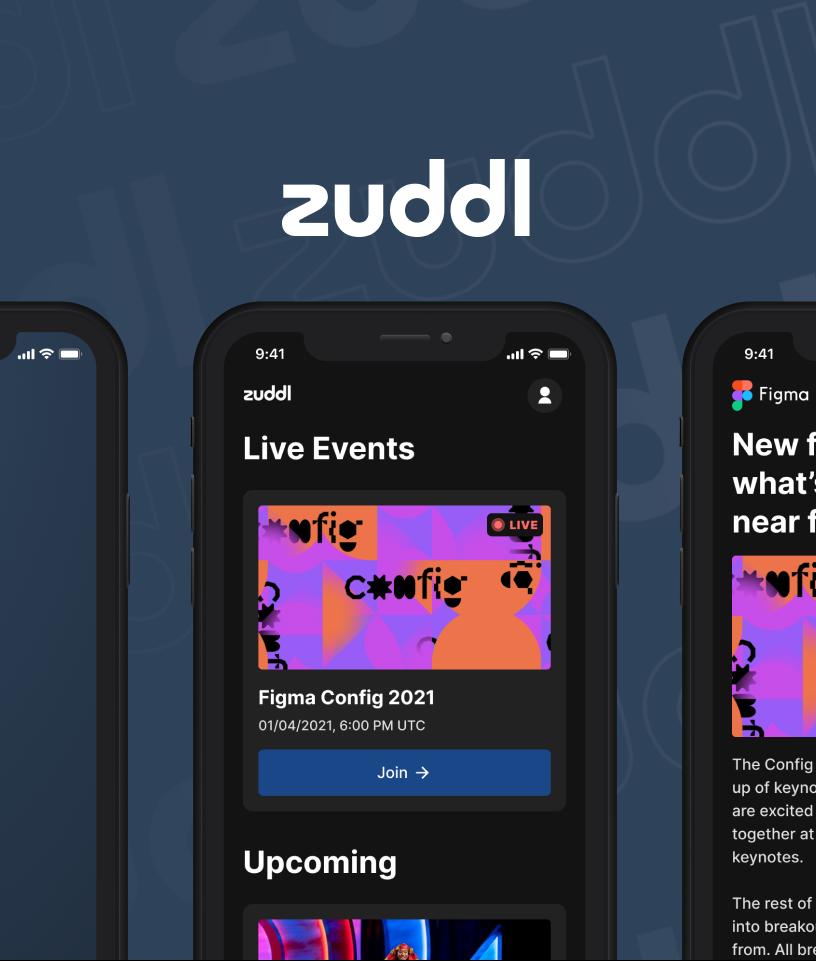 Zuddl Graphic