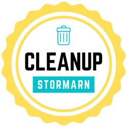 Clean Up Stormarn Müll sammeln in der Natur