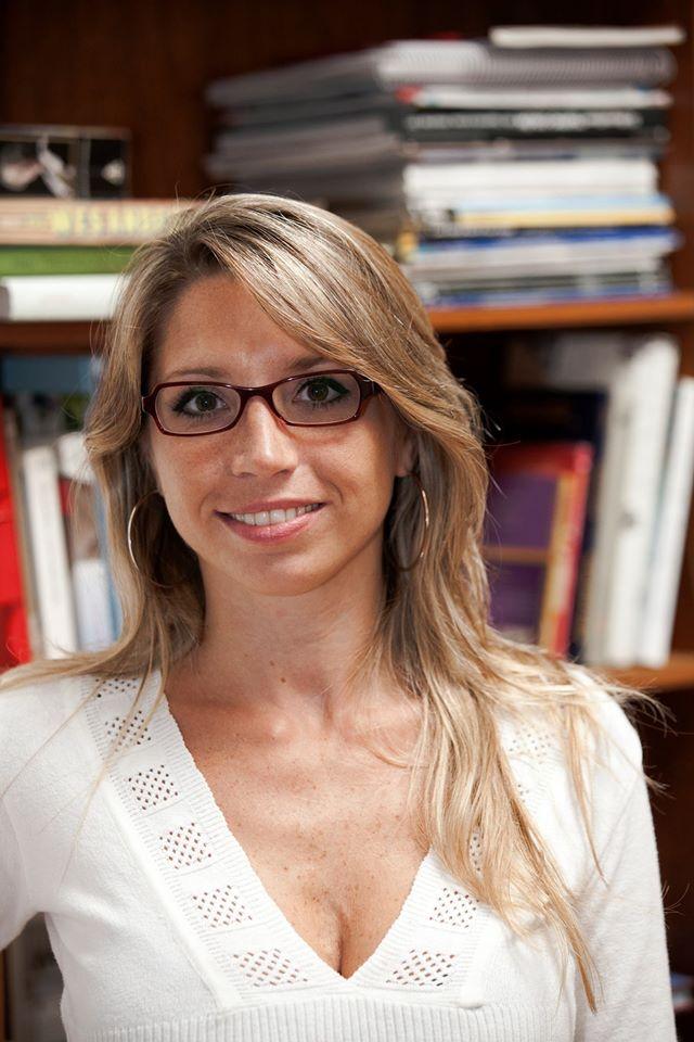 Psicóloga Carolina Scotti