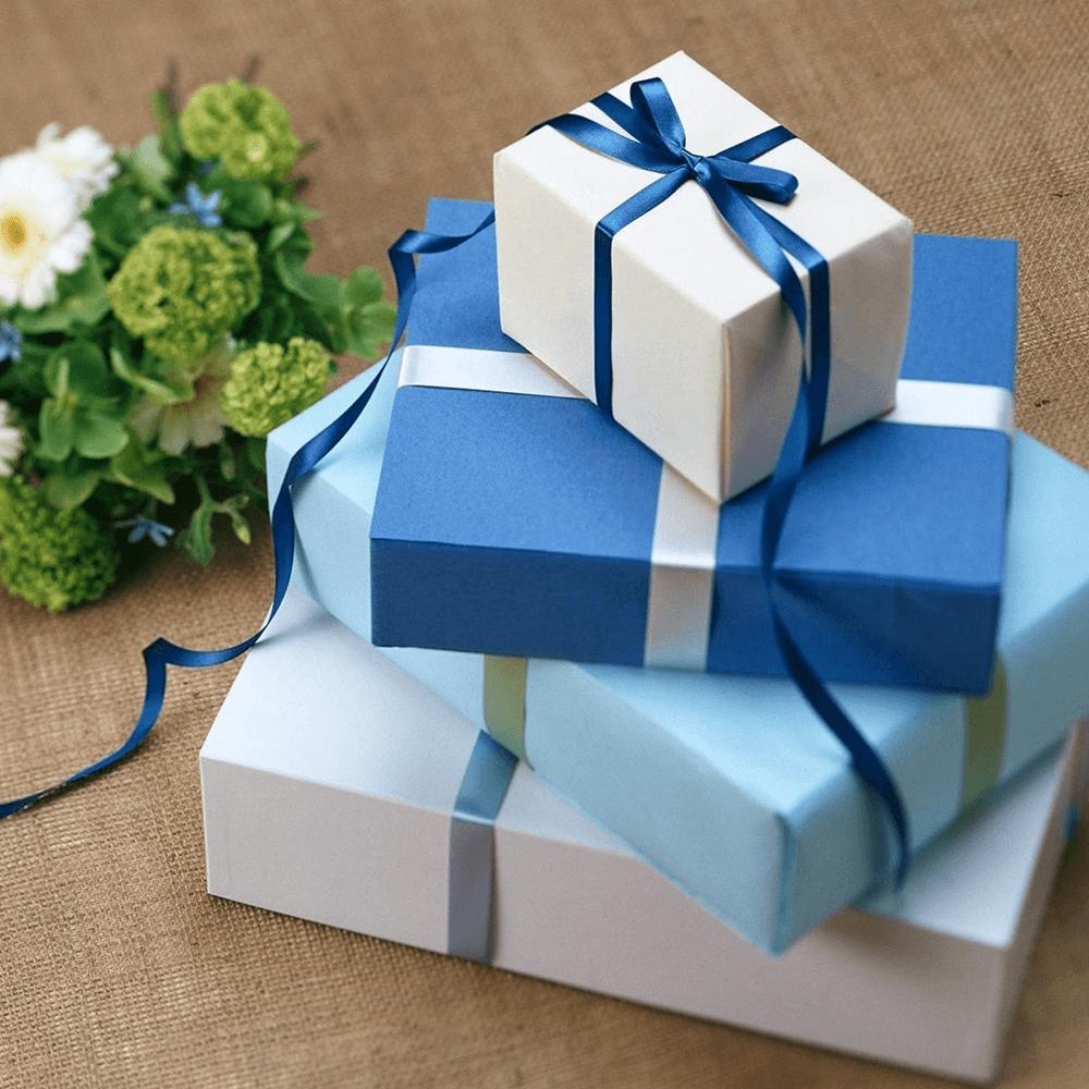 Bridebook Gift List