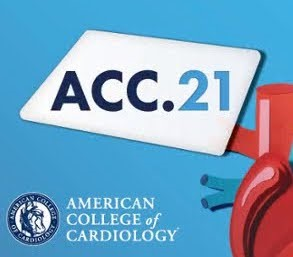 vMap™'s Role in Optimizing Non-Invasive Radio-Ablation Therapy presented at ACC.21 and THRS 2021.