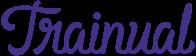 Trainual logo.