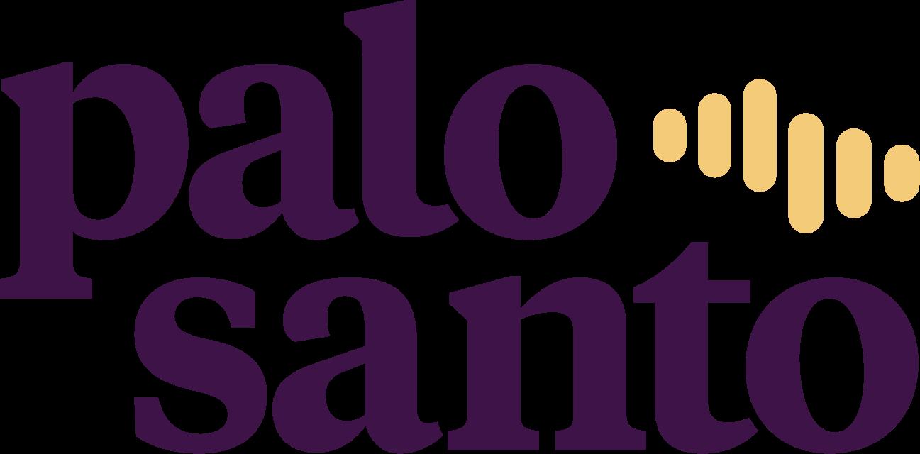Palo Santo Logo