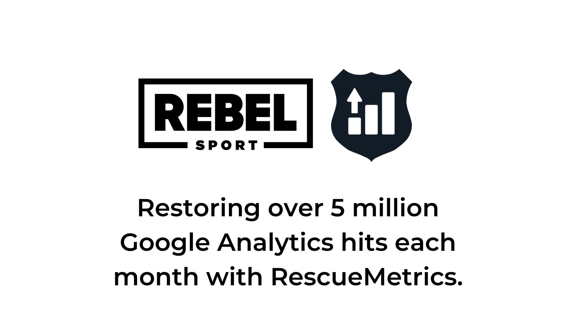 Resolving discrepancies between CRM data and Google Analytics.