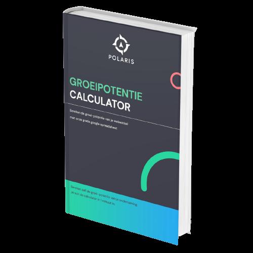 Groeipotentie Calculator