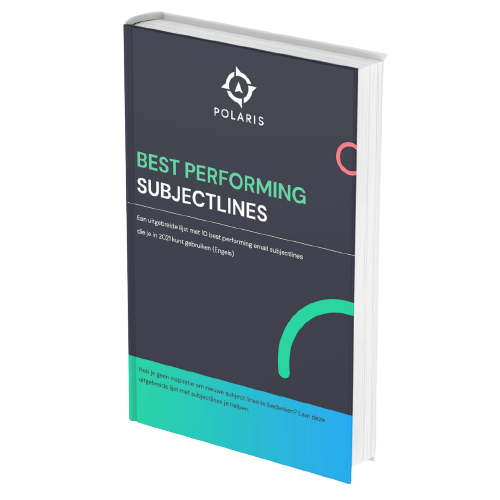107 Best performing e-mail Subject Lines in 2021