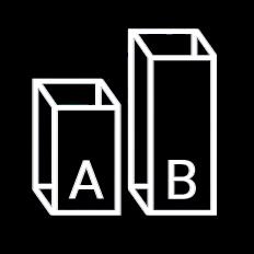 A/B testen webwinkel