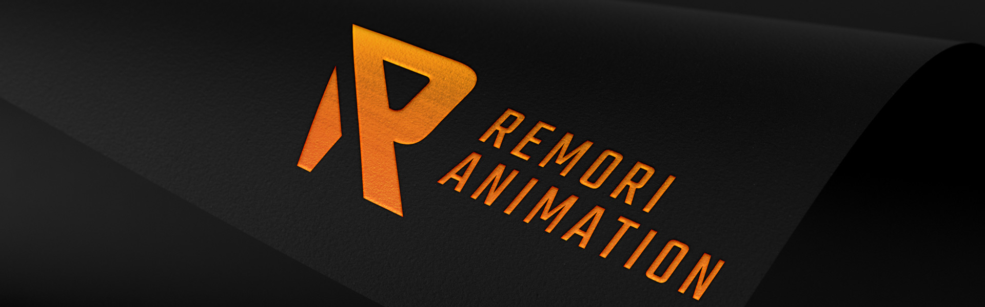 Remori animation mockup