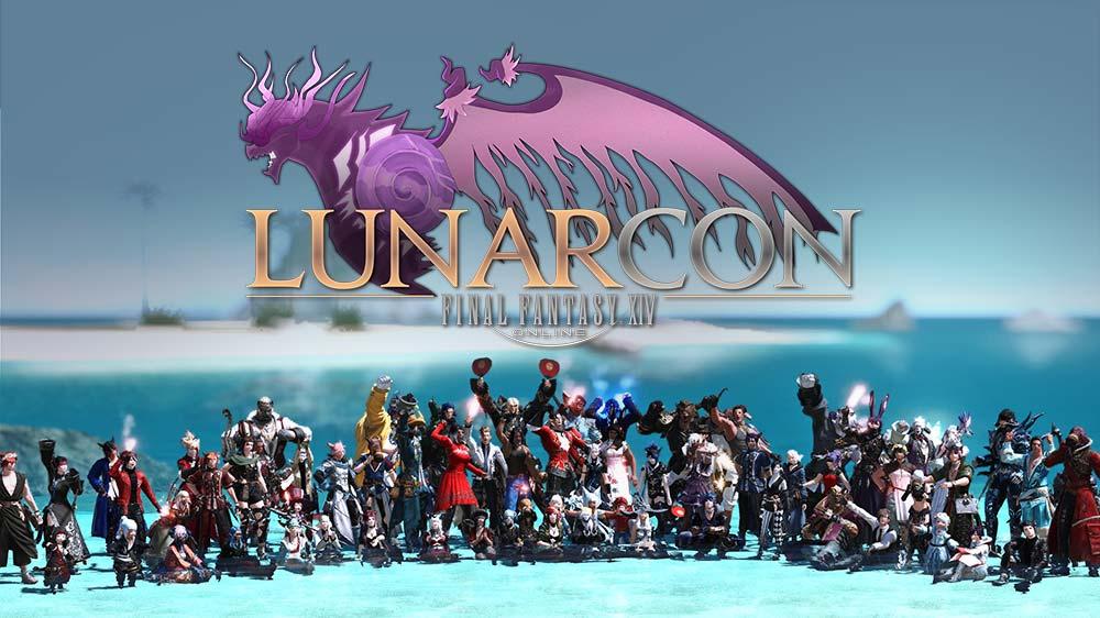 LunarCon hero
