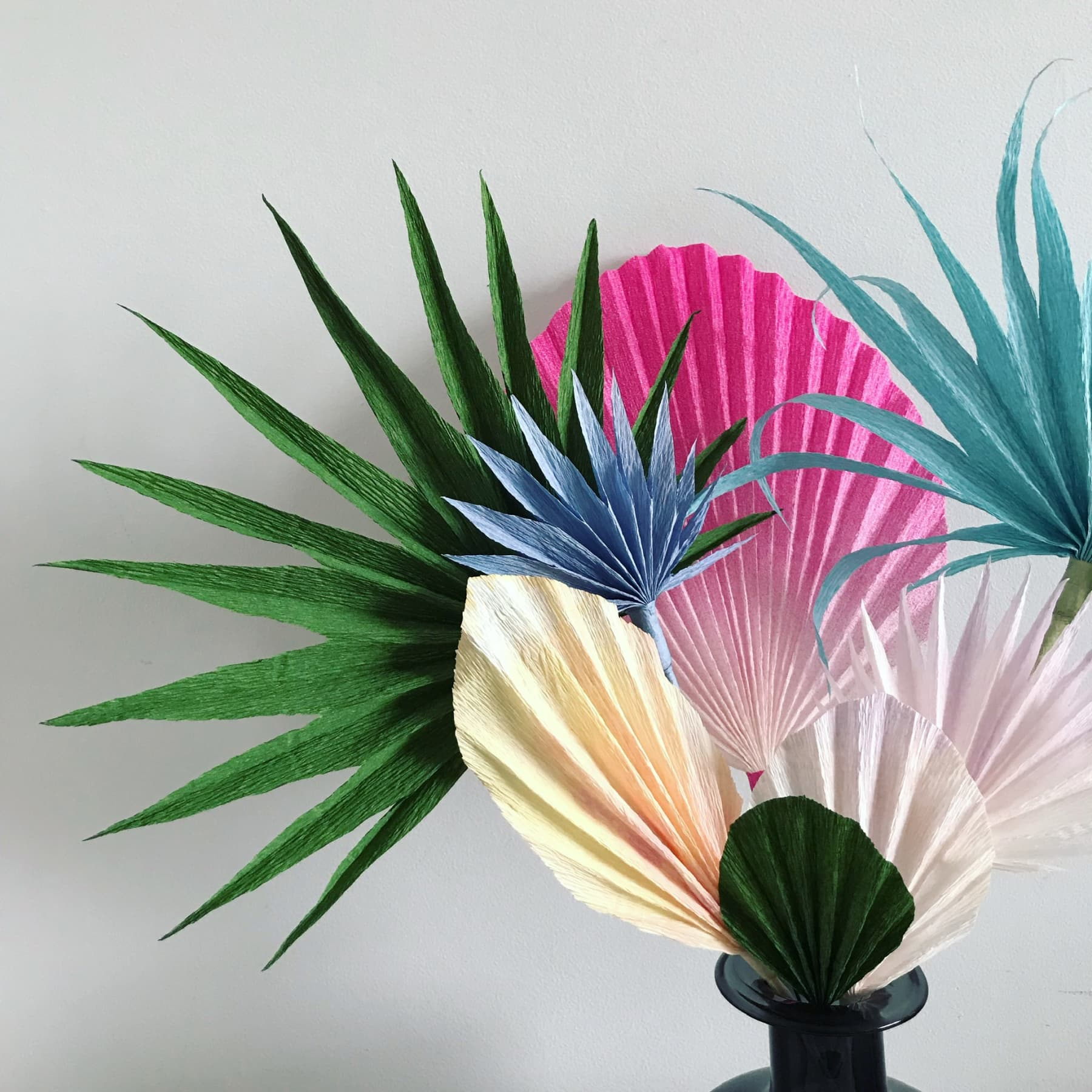 Floral arrangements of any style and colours