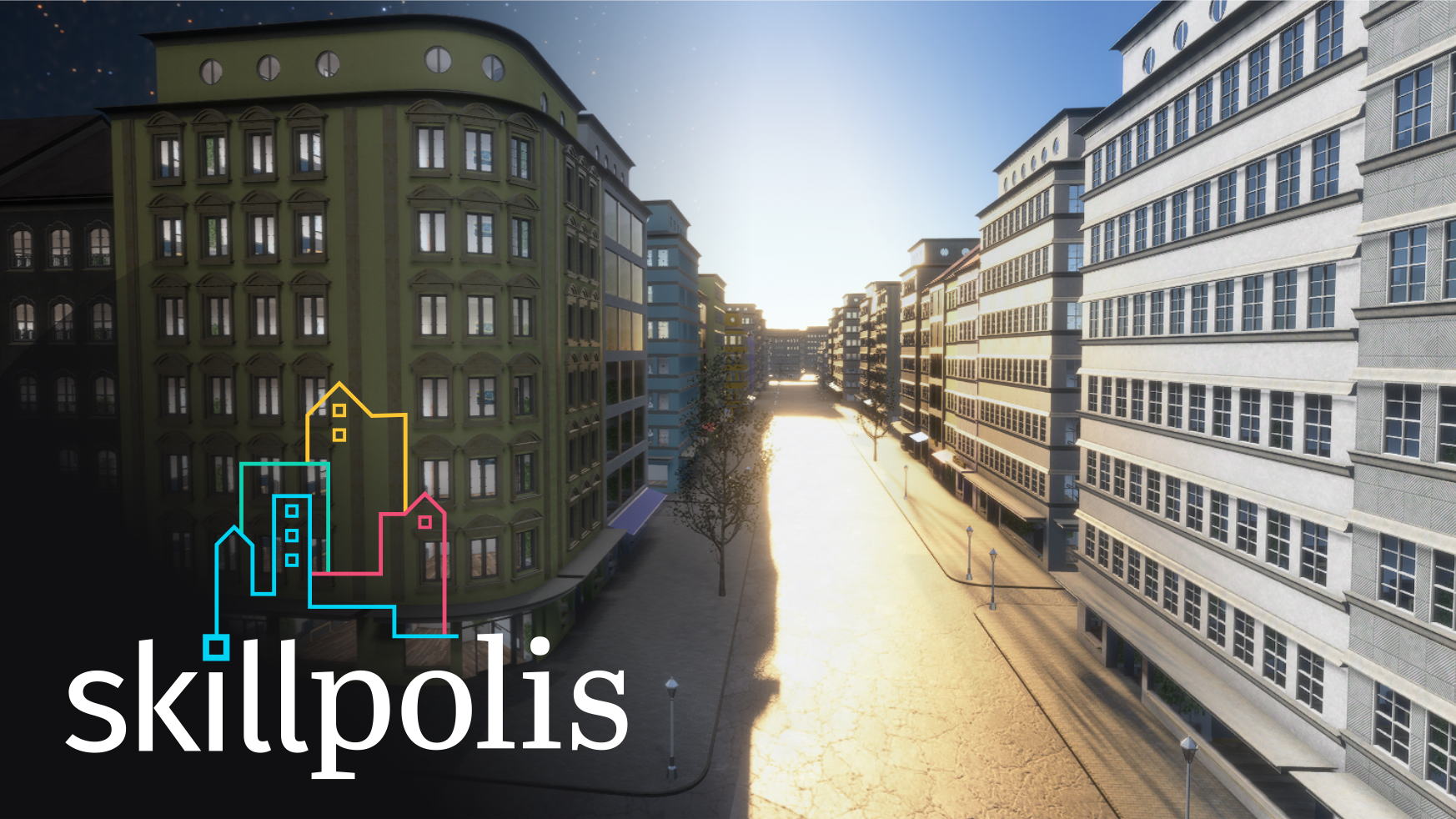 Smart City Simulation Game