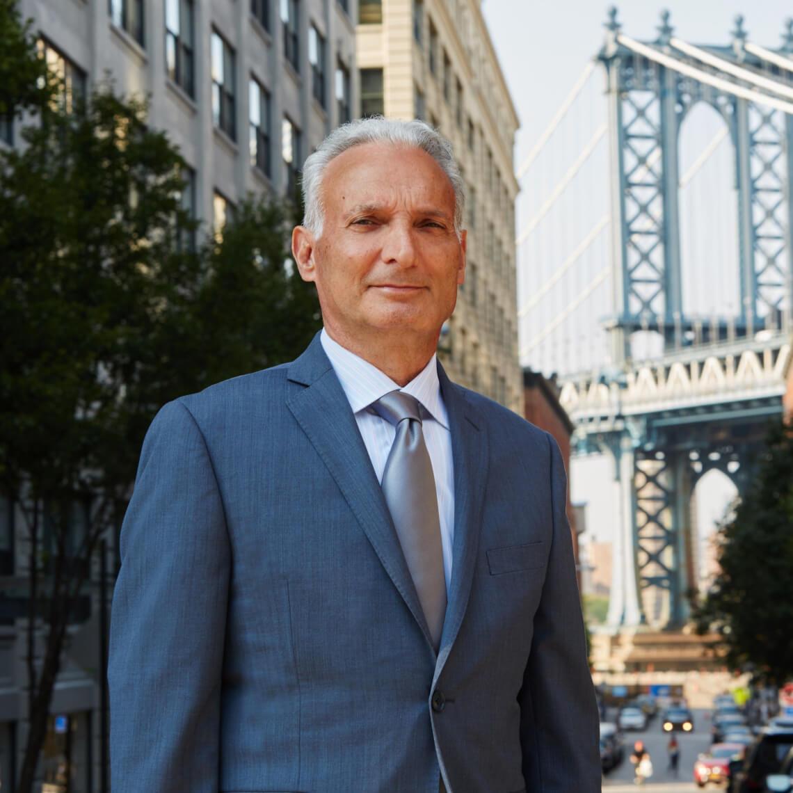 Vito A. Pietanza profile image