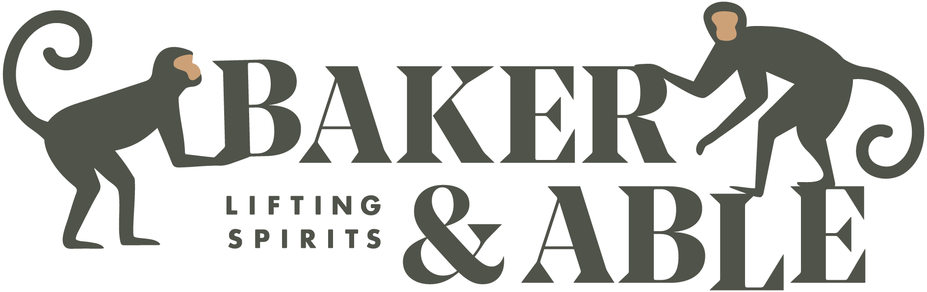 Baker and Able logo