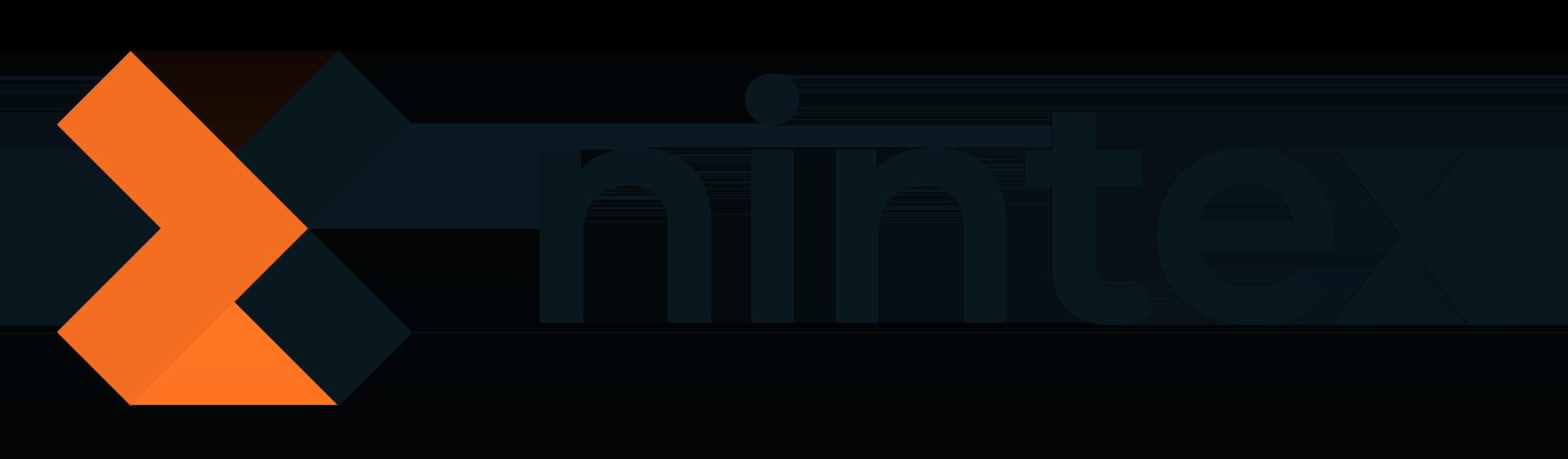 Logo for nintex