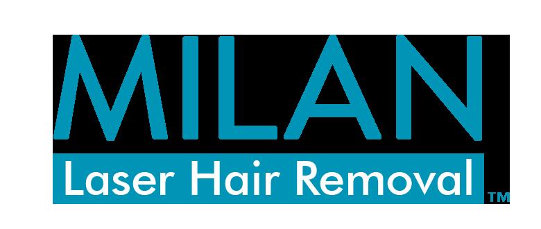 Logo for Milan Laser Hair Removal