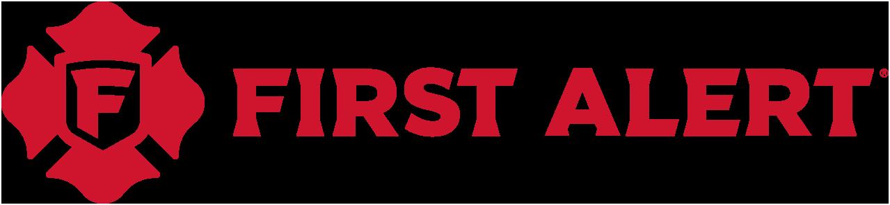 Logo for First Alert