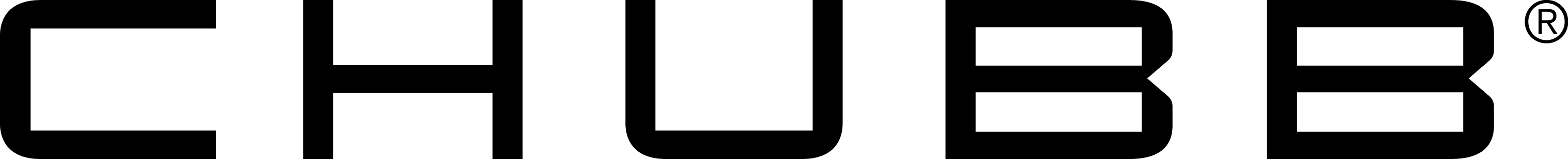 Logo for Chubb