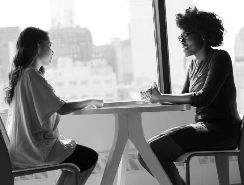 Diversity & Inclusion Strategic Advising