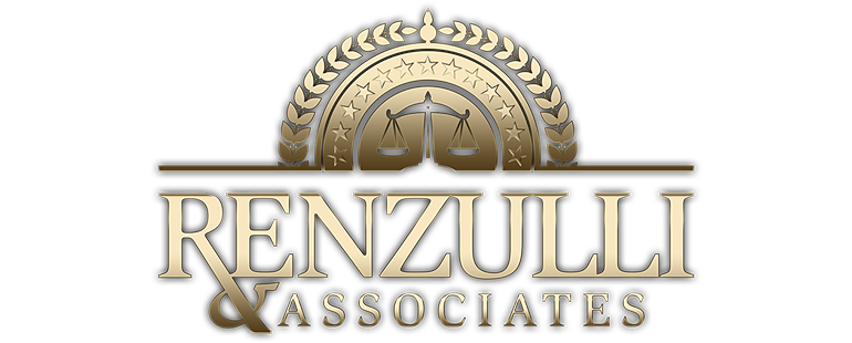 Renzulli & Associates gold logo
