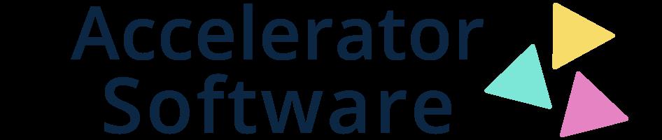 Accelerator Software,