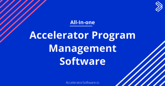 how to deliver a virtual accelerator program