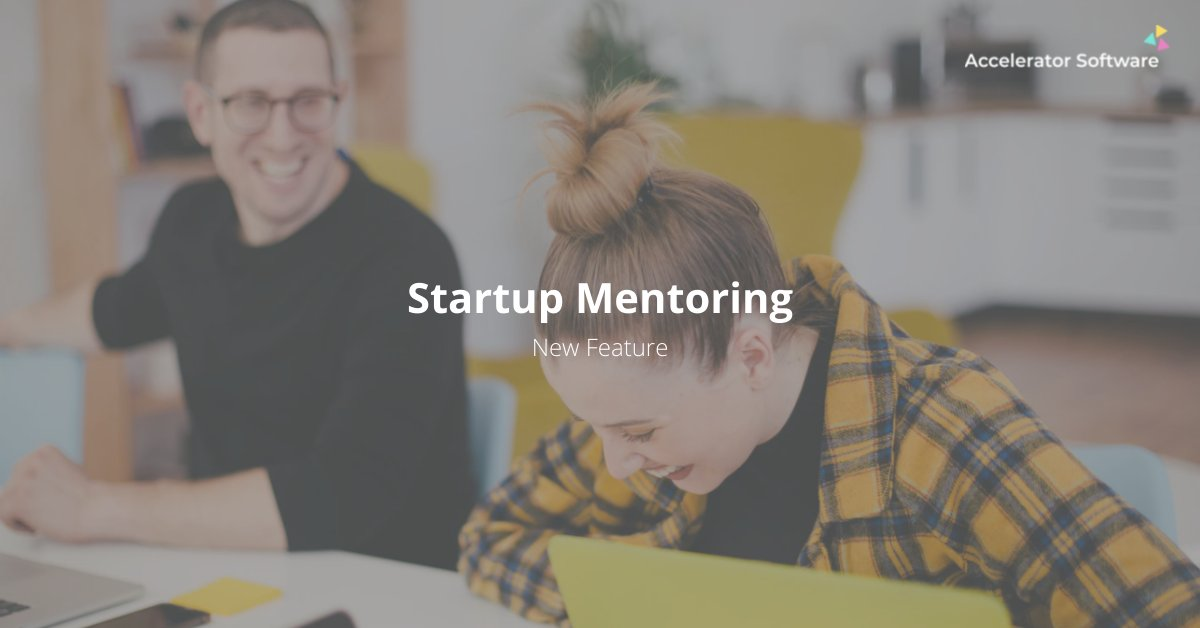 Mentoring 2.0 Is Live-Throw Away Your Spreadsheets