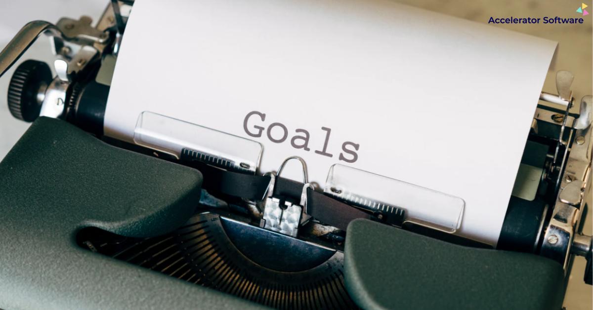 Goal Setting Tips For Accelerator Programs