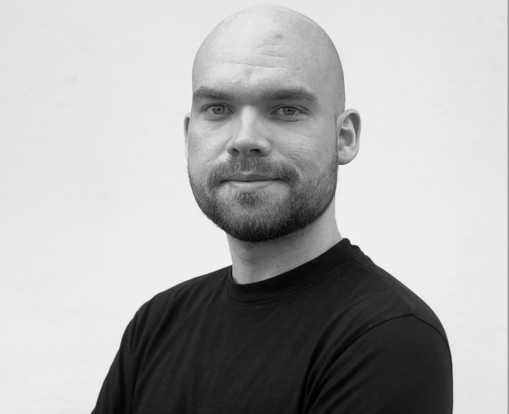 Henrik Schulte from goodworkvibes spills the tea on Office Management and the future of the workplace