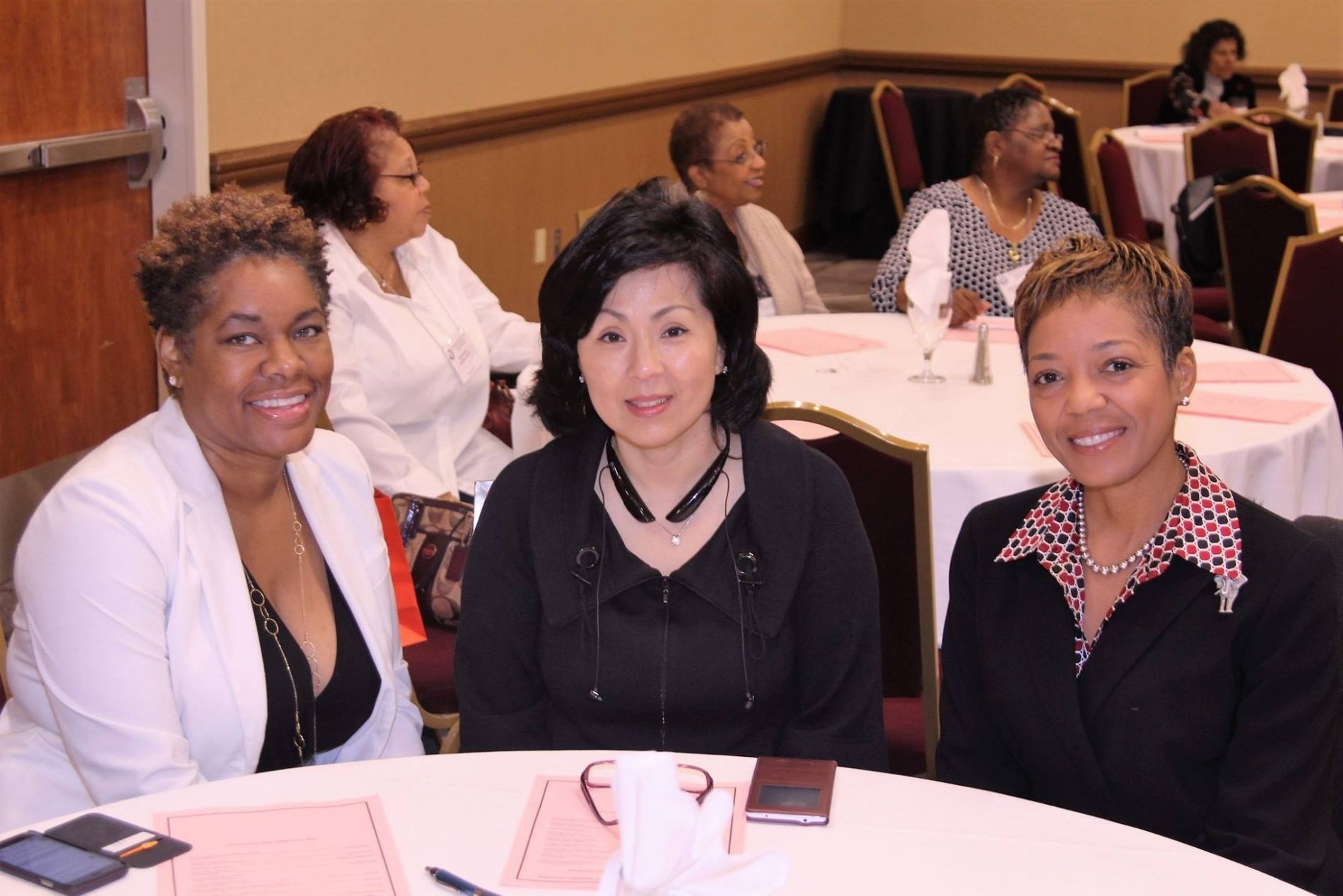 Maryland Commission for Women Breakfast