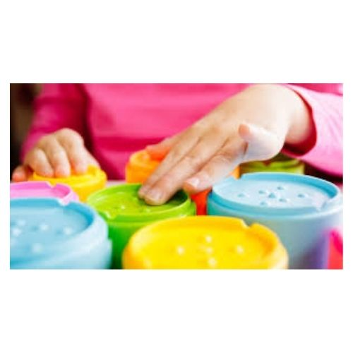 Designing a bedroom for an Autistic child. Discover screen-free sensory kits filled with a wide array of interactive toys. Keeps my kids busy for hours. I can get stuff done and they play together. Stacy Nicole Interiors.