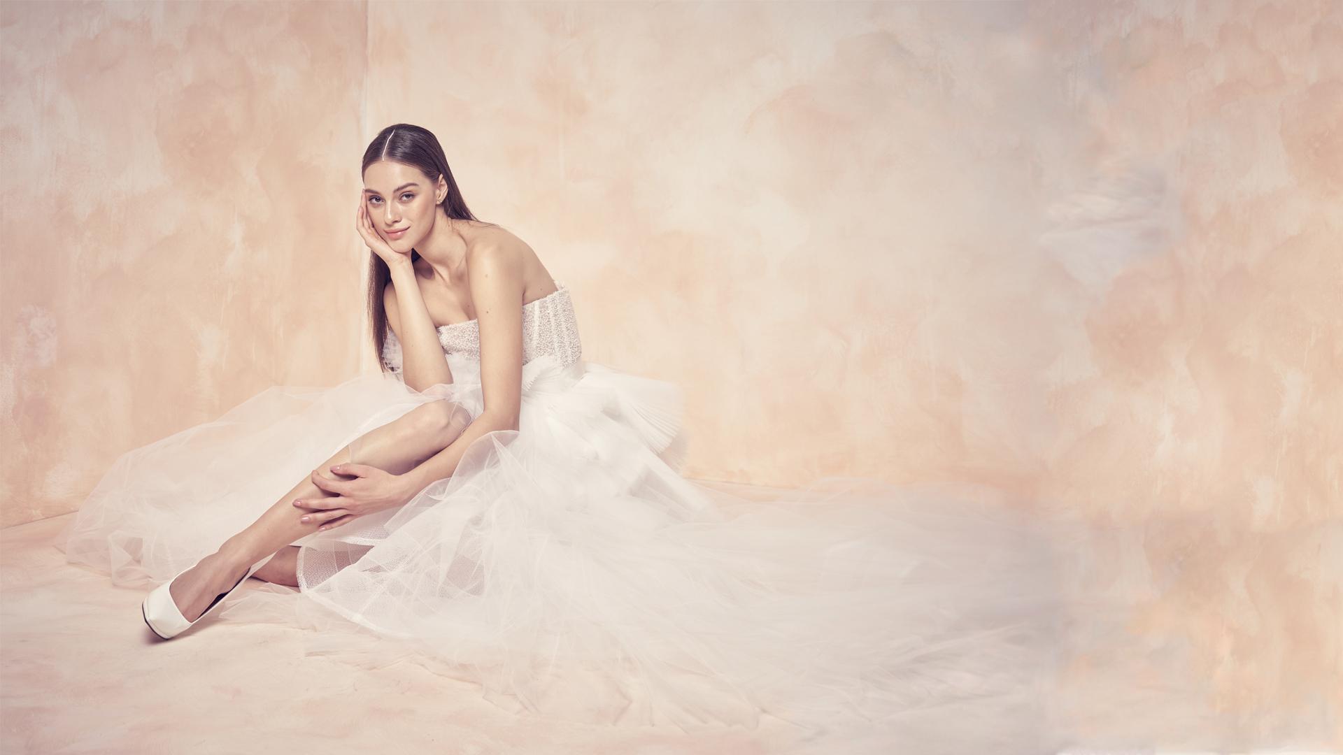 ATIP & CHOO Bridal Collection 2020