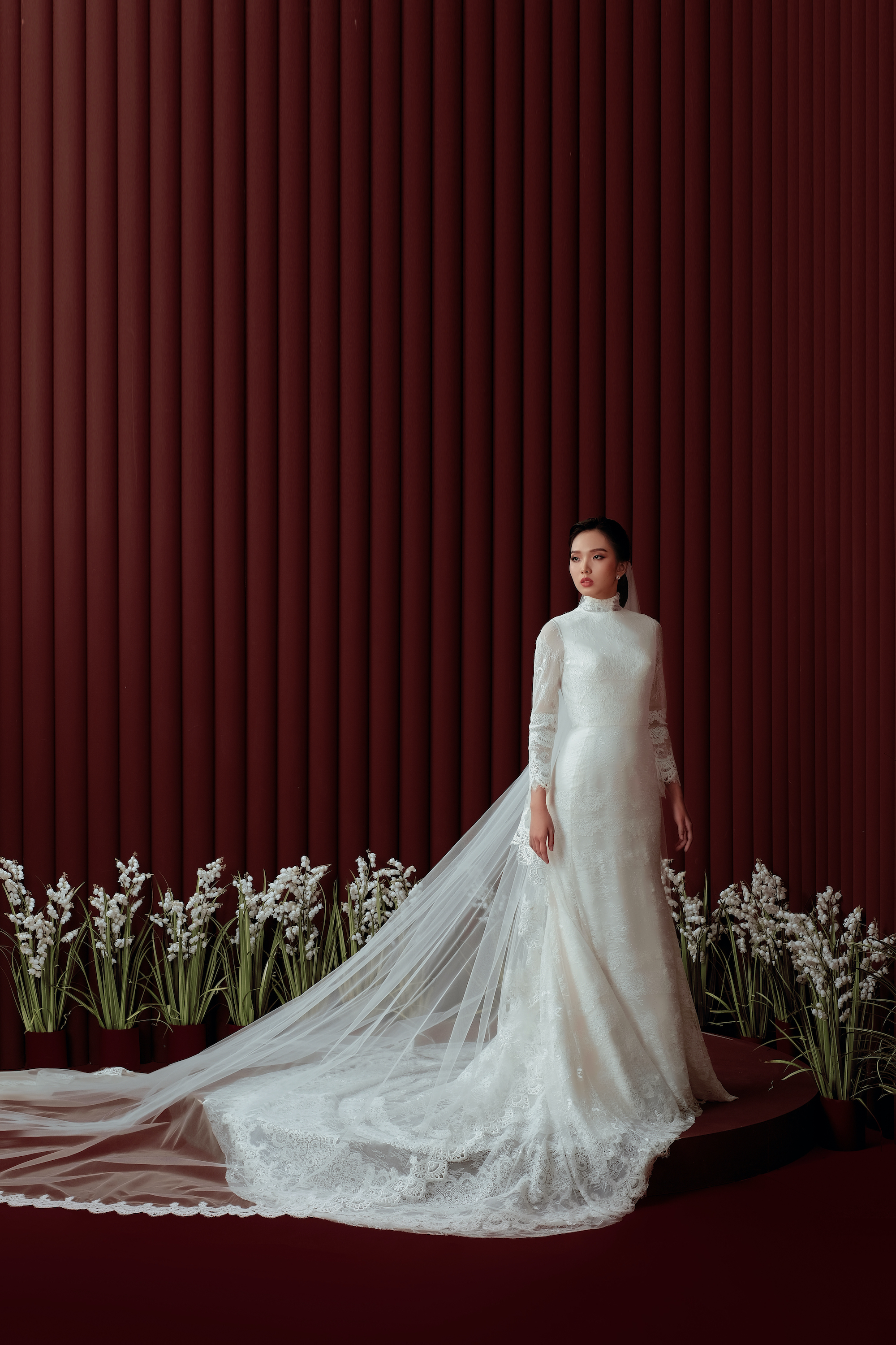 Bridal Collection - latest wedding gown trends through our collections