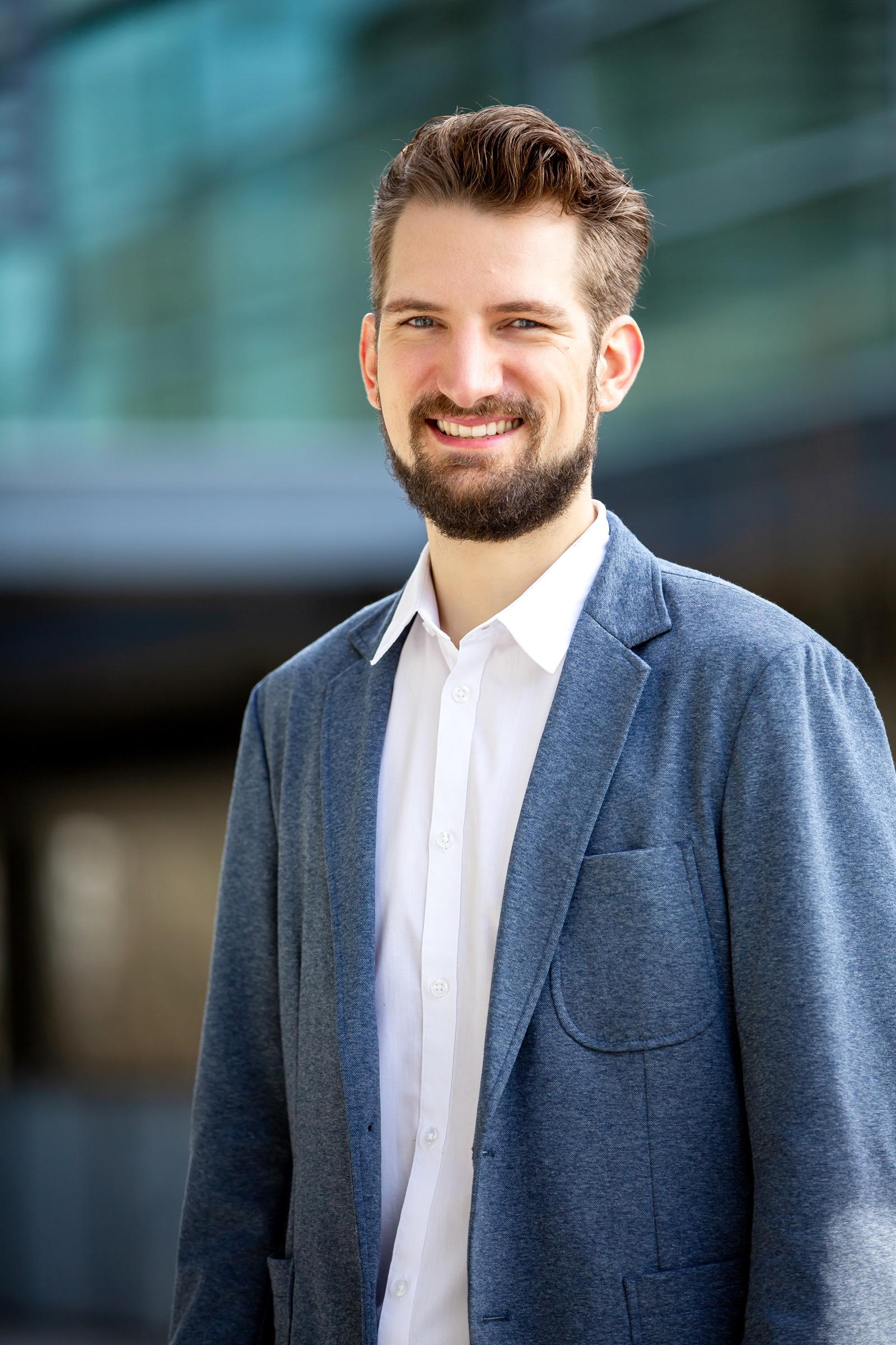 Sebastian Henneberg