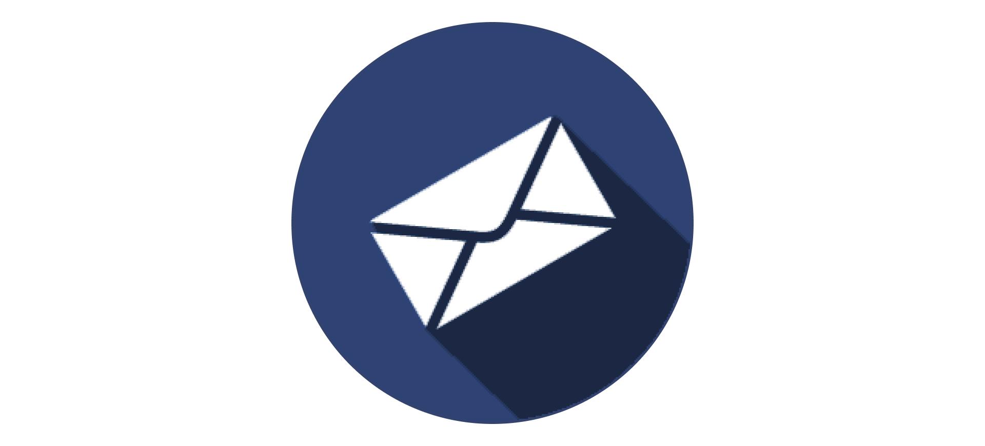 Envoi par email