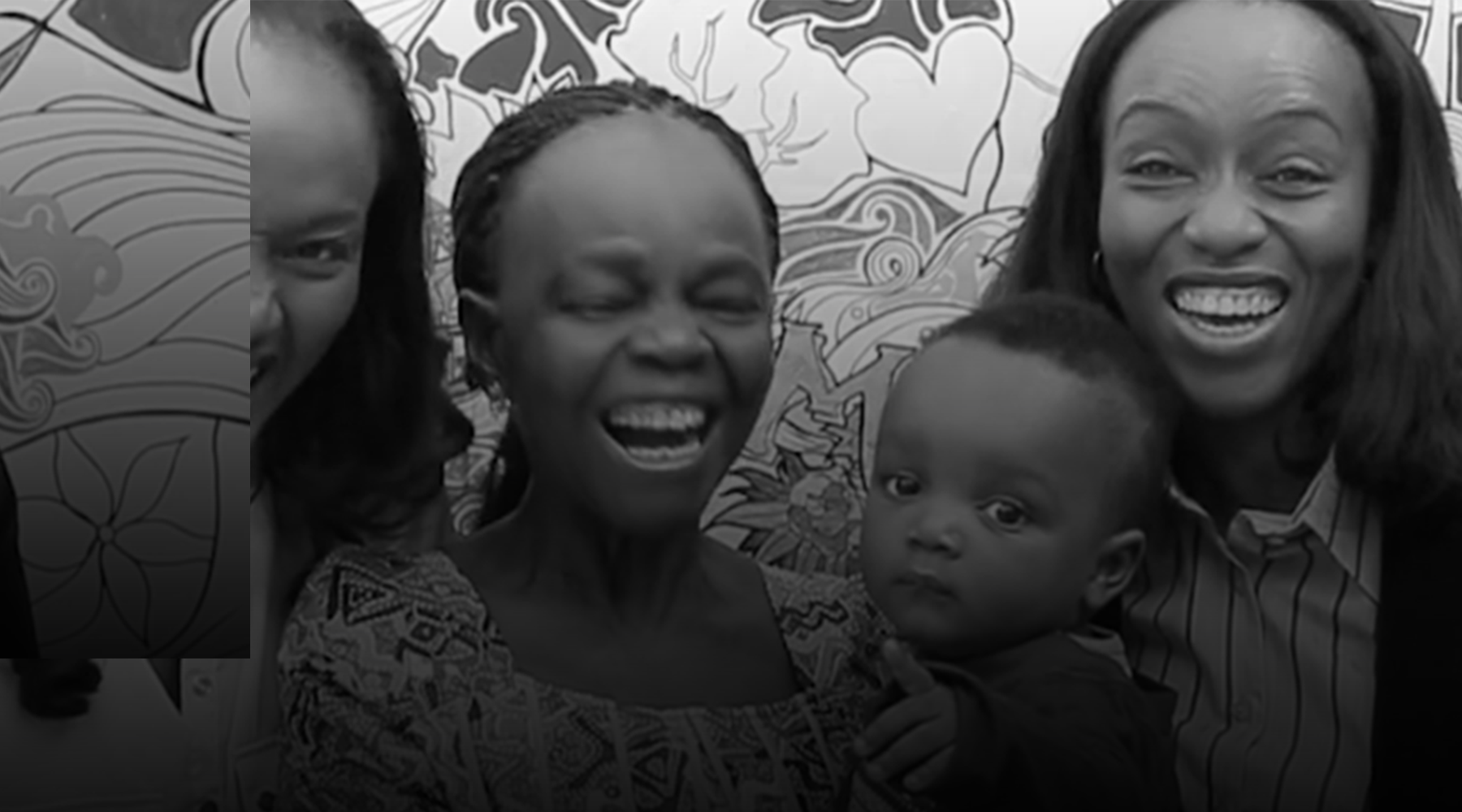Happiest Mother's Day | Oxfam