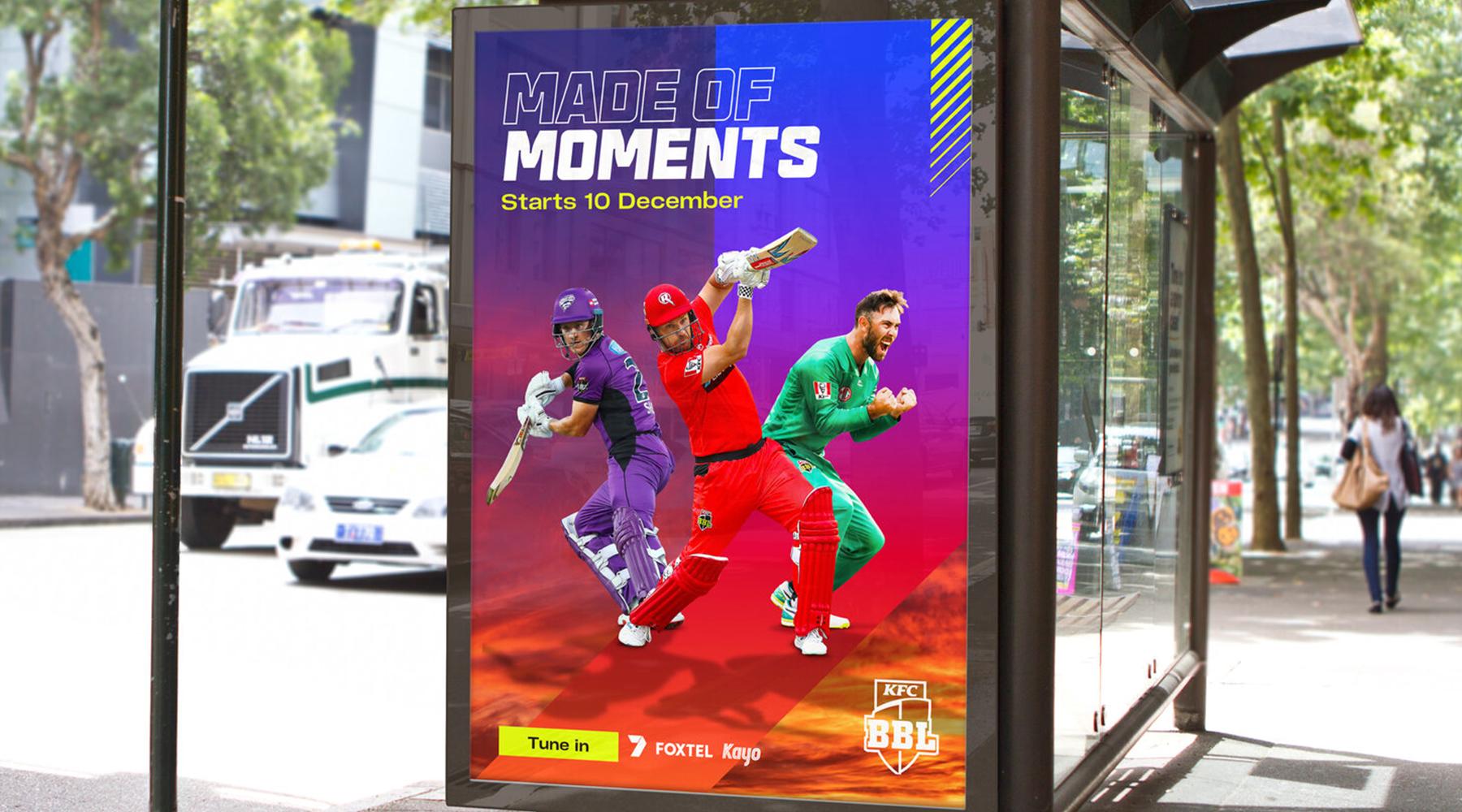 Big Bash League | Cricket Australia