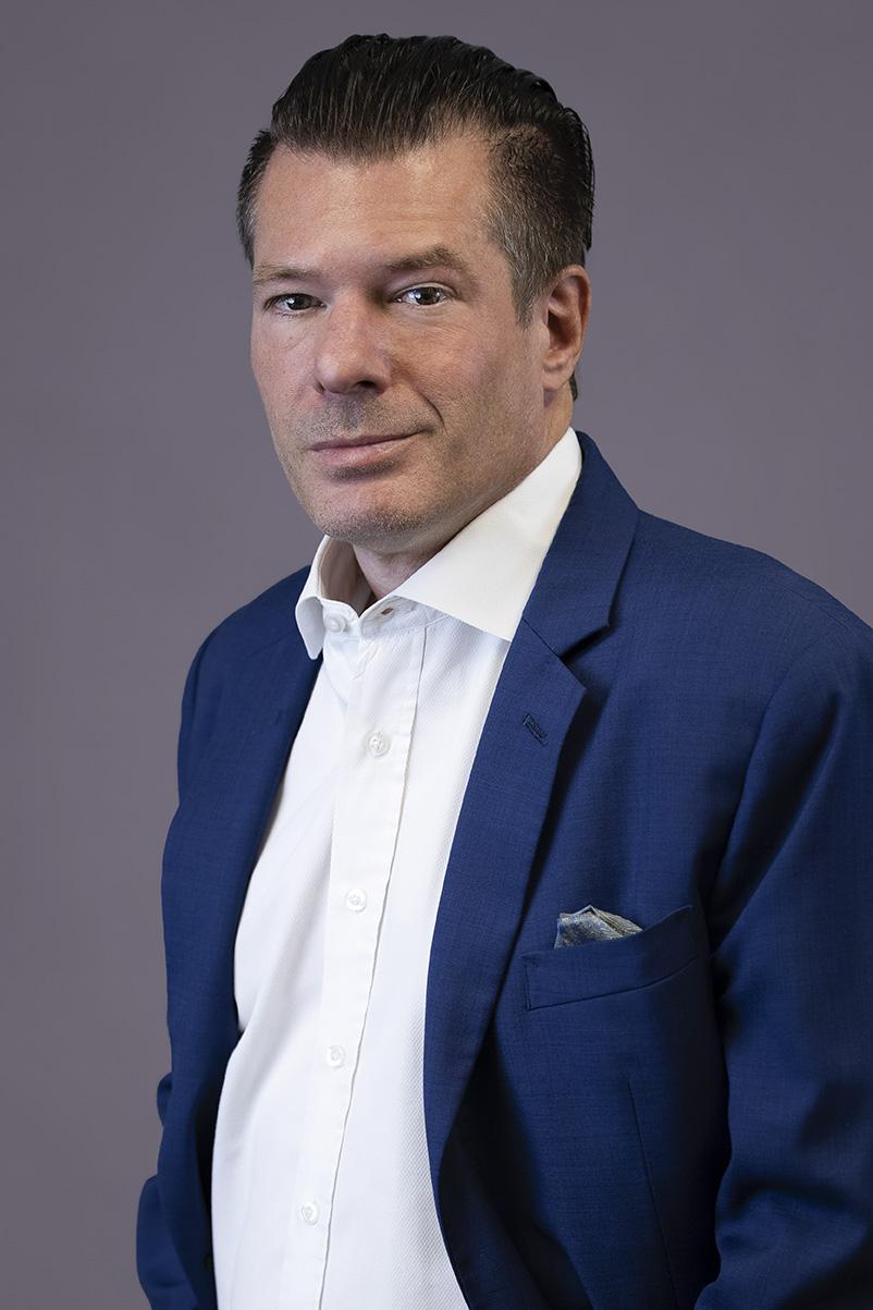 JEFF BOSCHERT