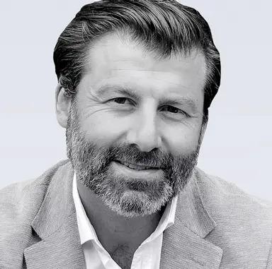 Tony Crivelli, Fluenccy Founder and CEO