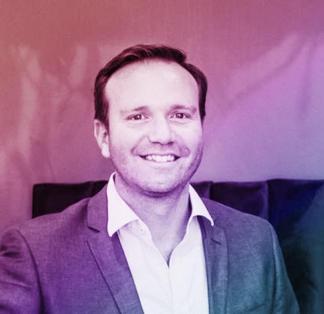 Craig Buckley