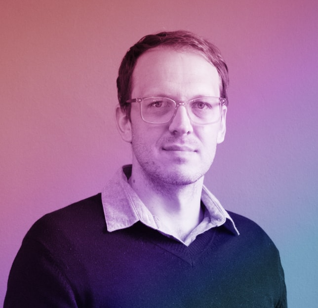 Jeff van Aswegen