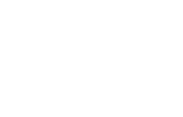 An envelope icon representing the e-mail contact to Karmanoia